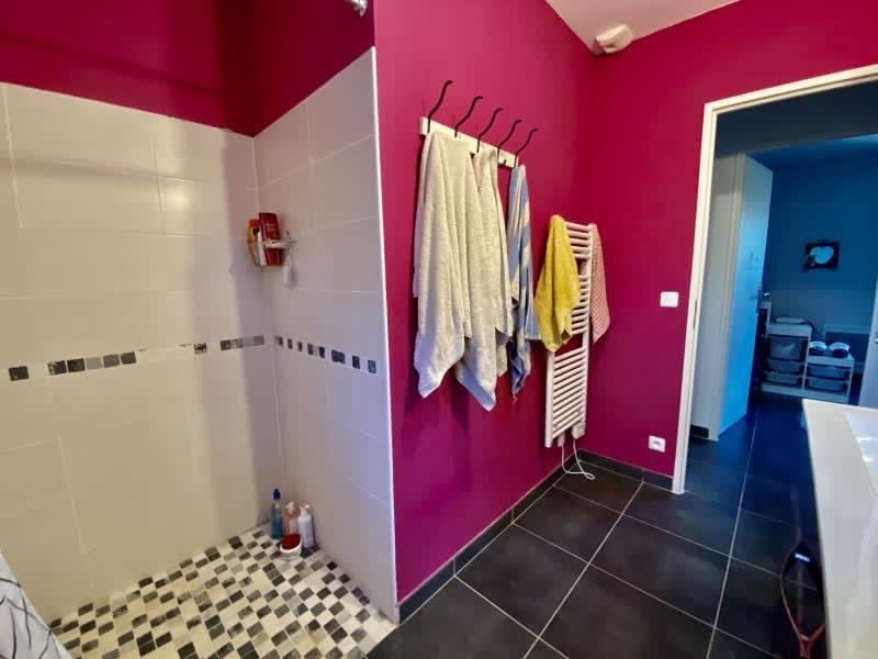 Vente maison / villa St maximin la ste baume 525000€ - Photo 7