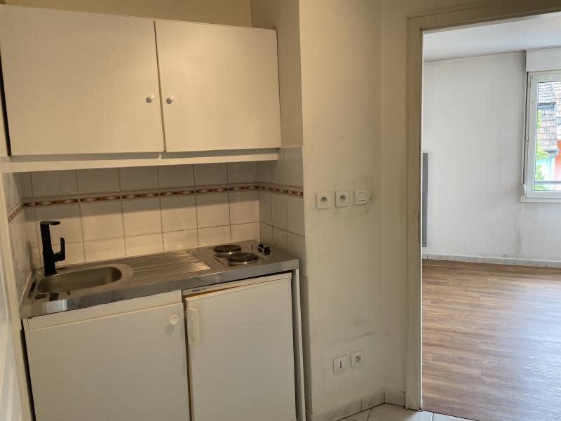 Vente appartement Illkirch graffenstaden 115000€ - Photo 3