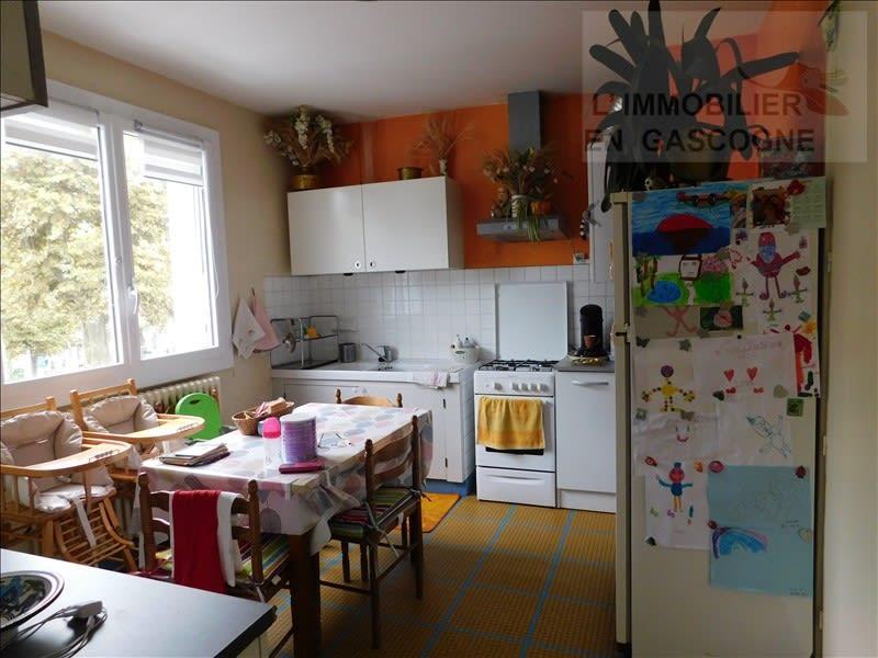 Rental apartment Auch 570€ CC - Picture 4