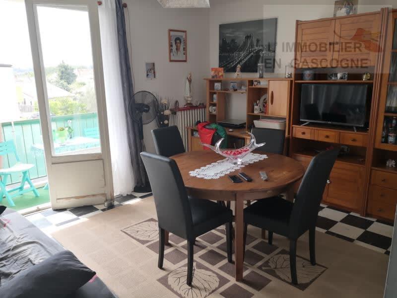 Venta  apartamento Auch 81375€ - Fotografía 1