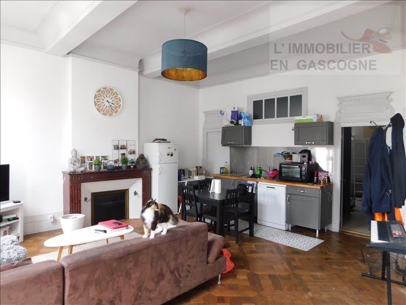 Vermietung wohnung Auch 555€ CC - Fotografie 3