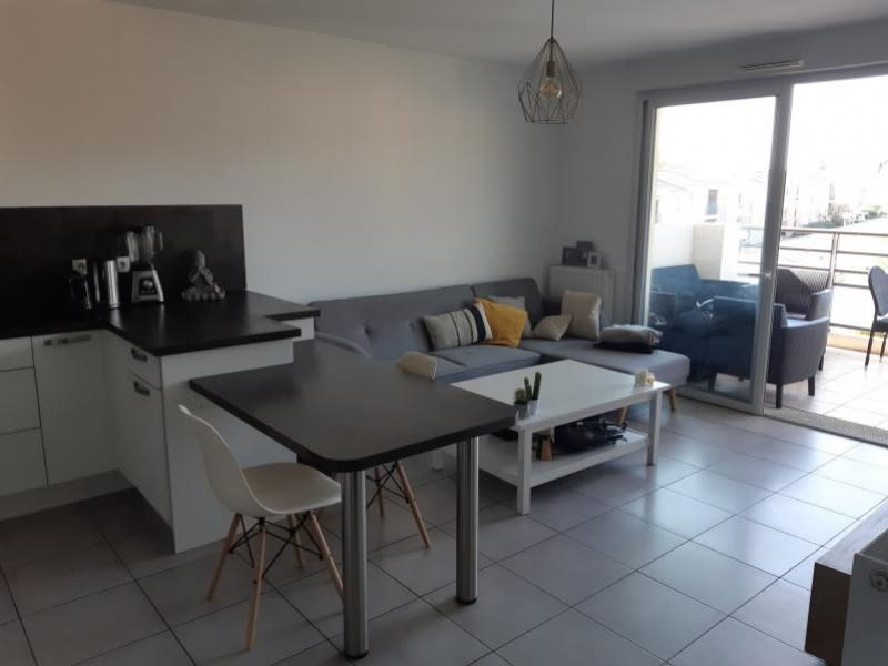 Rental apartment La garde 849€ CC - Picture 2