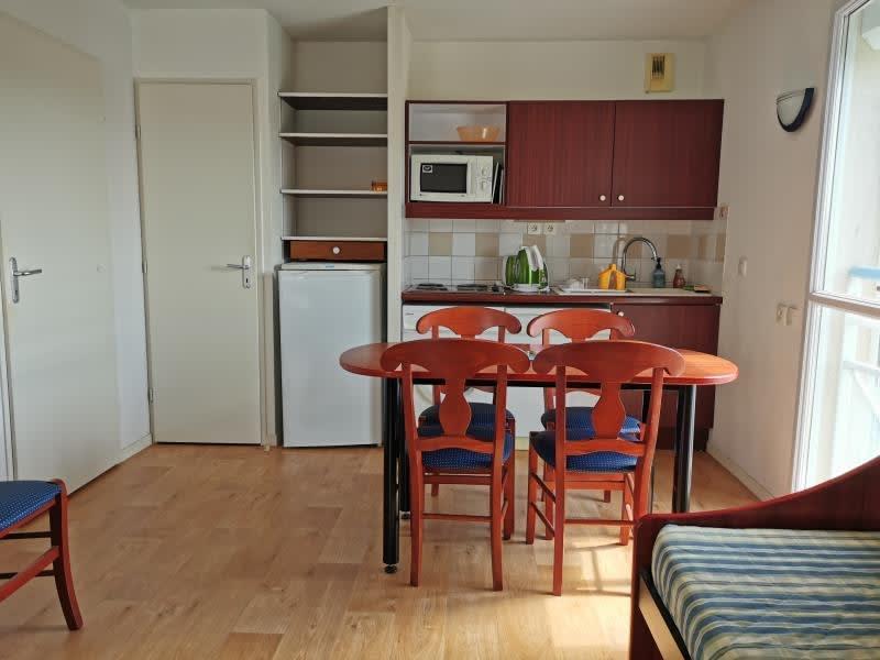Vente appartement Pornic 202500€ - Photo 5