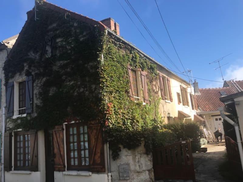 Maison Coye La Foret 6 pièce(s) 109.16 m2-11557