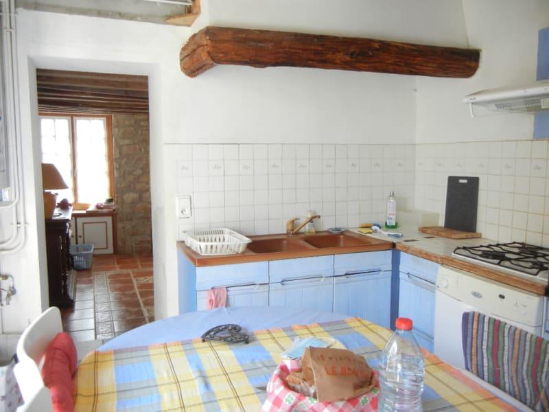 Sale house / villa Coye la foret 310000€ - Picture 3