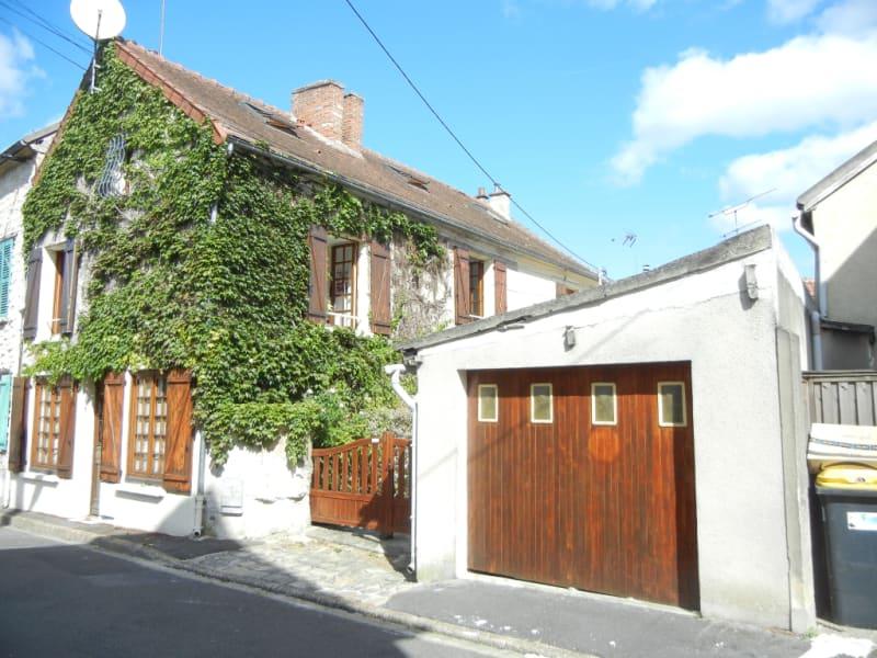 Sale house / villa Coye la foret 310000€ - Picture 17