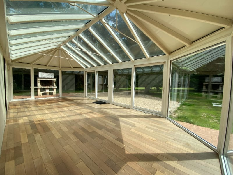 Vente maison / villa Lamorlaye 790000€ - Photo 8