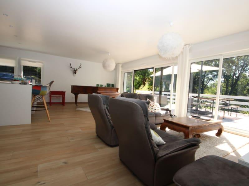 Vente maison / villa Lamorlaye 630000€ - Photo 9