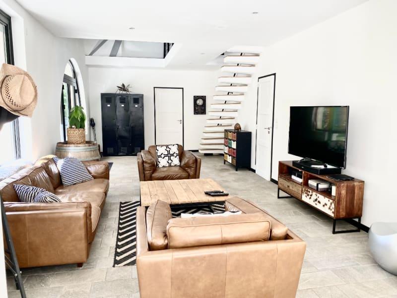Vente maison / villa Lamorlaye 735000€ - Photo 1