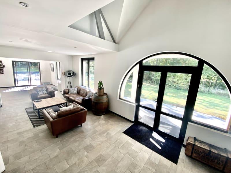 Vente maison / villa Lamorlaye 735000€ - Photo 3
