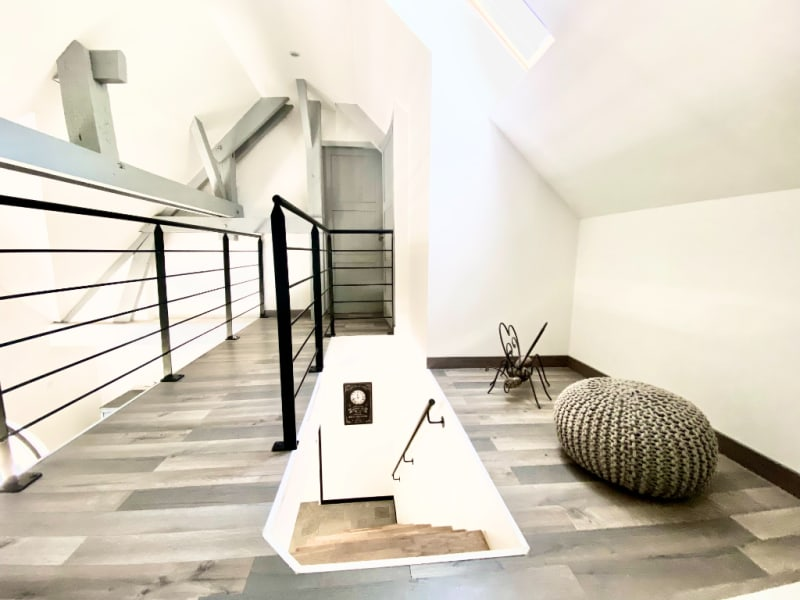 Vente maison / villa Lamorlaye 735000€ - Photo 10