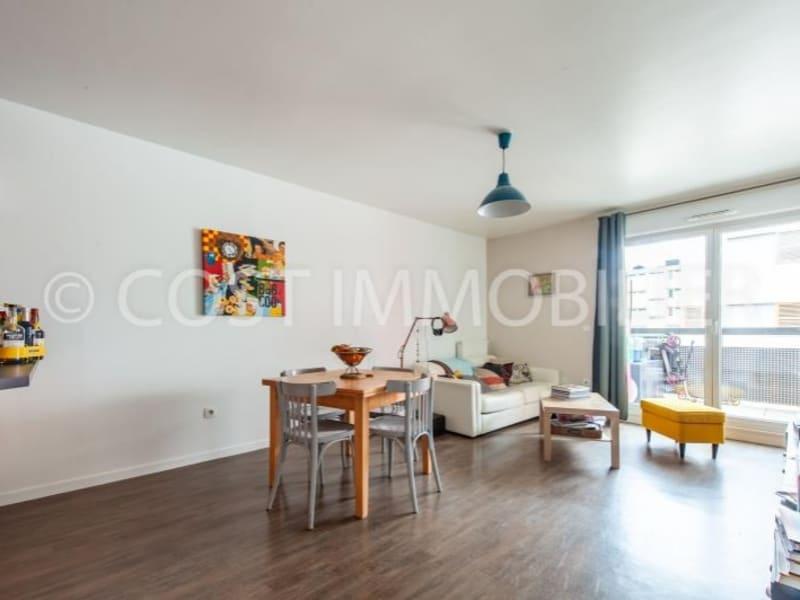 Vente appartement Gennevilliers 349000€ - Photo 1