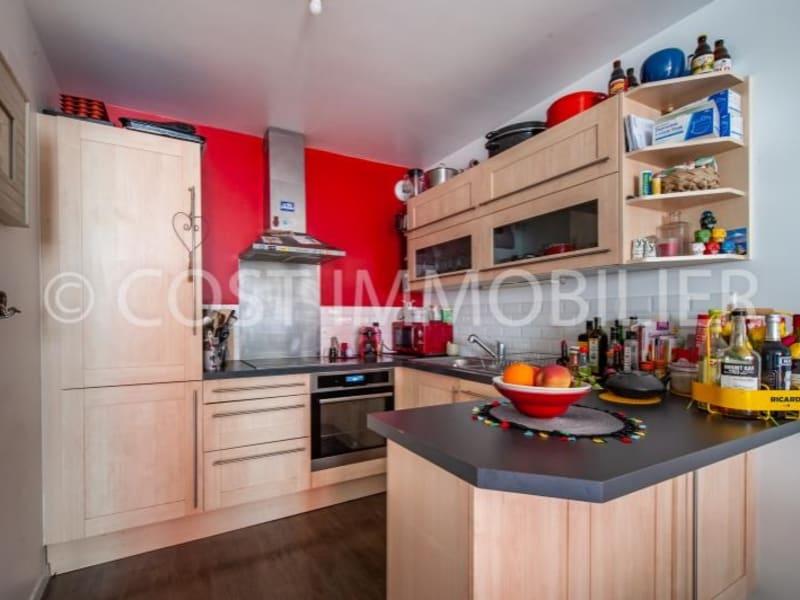 Vente appartement Gennevilliers 349000€ - Photo 3