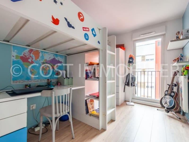 Vente appartement Gennevilliers 349000€ - Photo 4