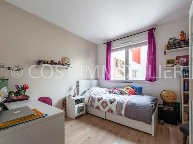 Vente appartement Gennevilliers 349000€ - Photo 5