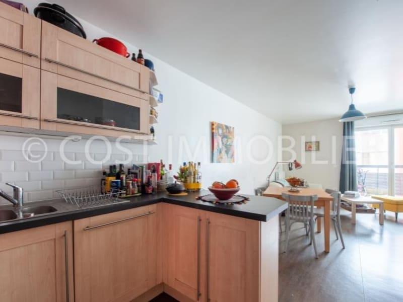Vente appartement Gennevilliers 349000€ - Photo 10