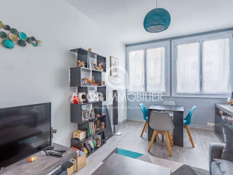 Vente appartement Chatillon 305000€ - Photo 3