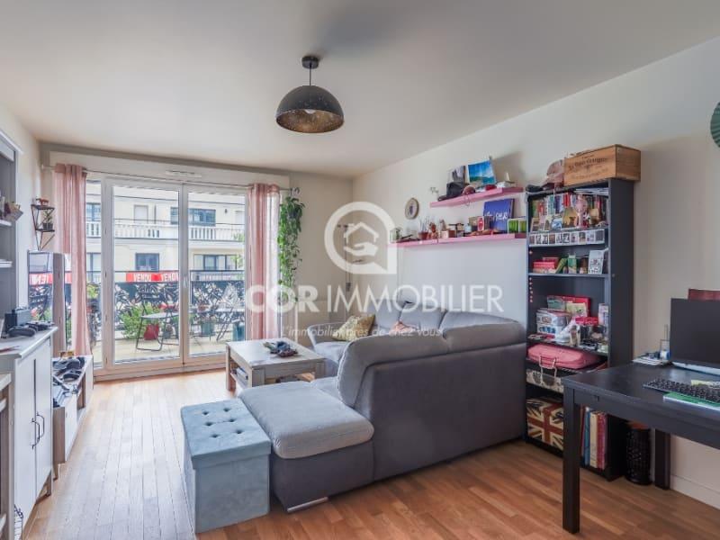 Appartement Chatillon 2 pièce(s) 48.03 m2