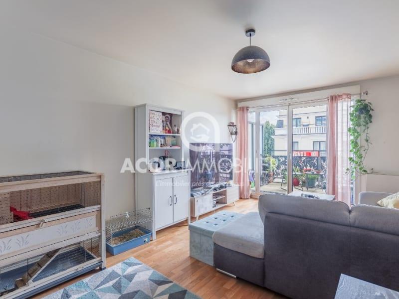 Sale apartment Chatillon 341000€ - Picture 2