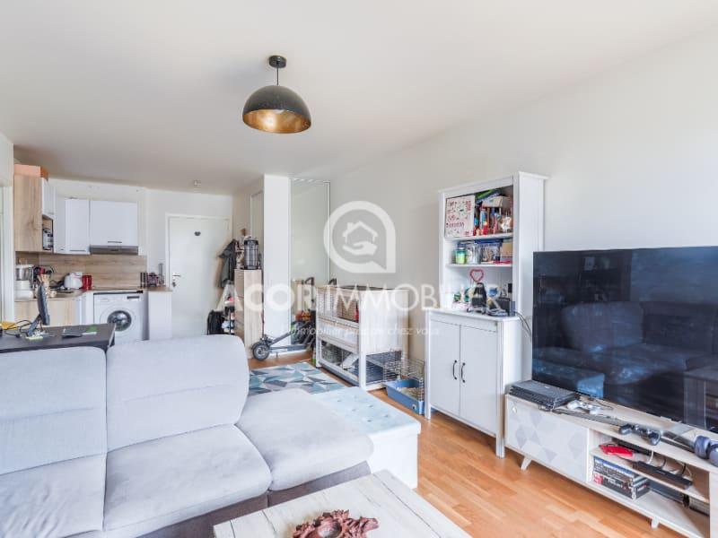 Sale apartment Chatillon 341000€ - Picture 3