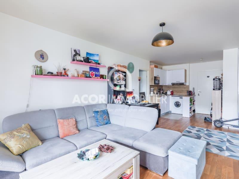 Sale apartment Chatillon 341000€ - Picture 4