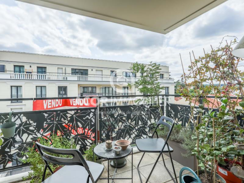 Sale apartment Chatillon 341000€ - Picture 5