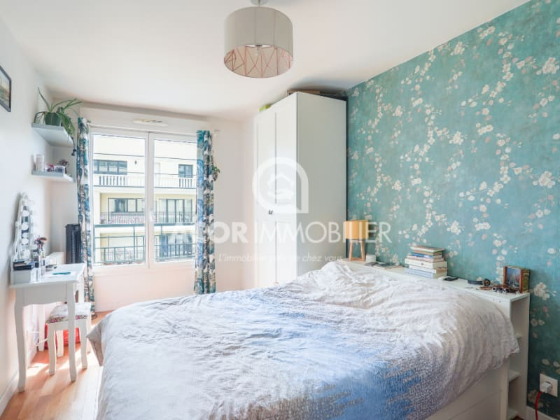 Sale apartment Chatillon 341000€ - Picture 7