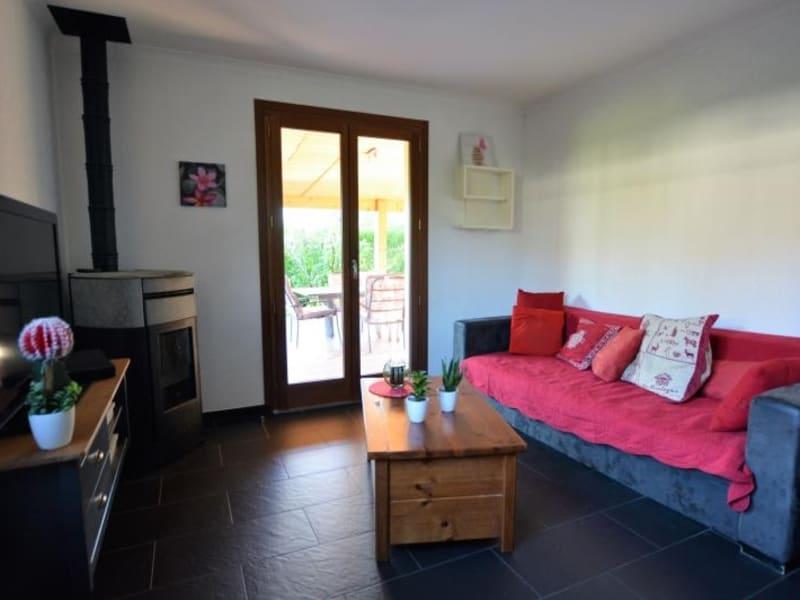 Vente maison / villa Marnaz 357500€ - Photo 4