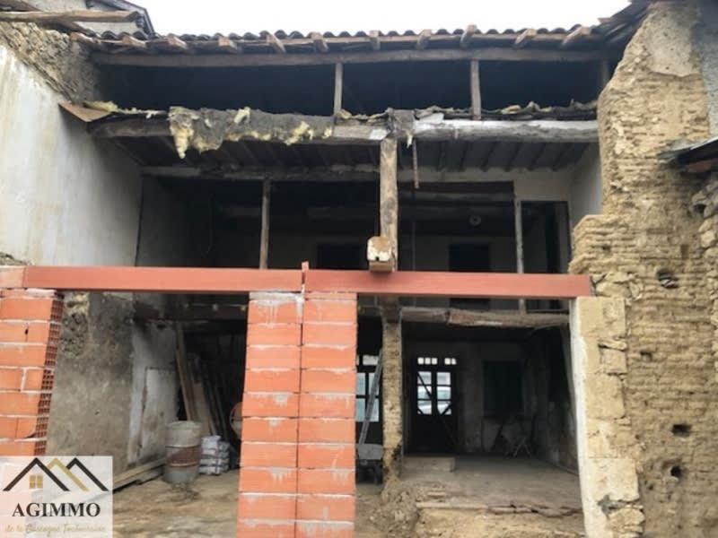 Vente maison / villa Mauvezin 77000€ - Photo 1