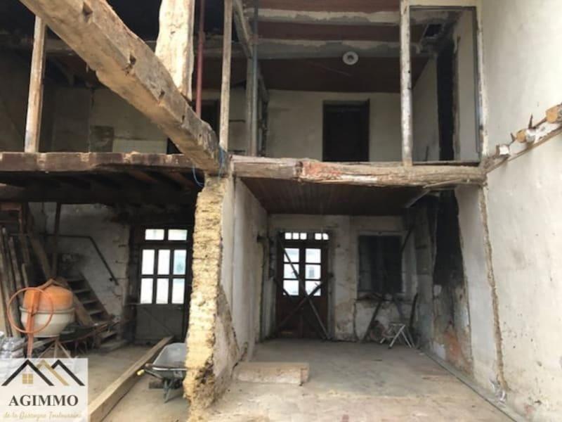 Vente maison / villa Mauvezin 77000€ - Photo 2
