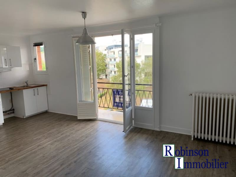 Location appartement Le plessis-robinson 725€ CC - Photo 1