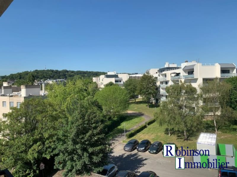 Location appartement Le plessis-robinson 725€ CC - Photo 3