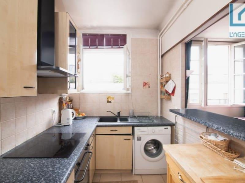 Vente appartement Boulogne billancourt 469000€ - Photo 5