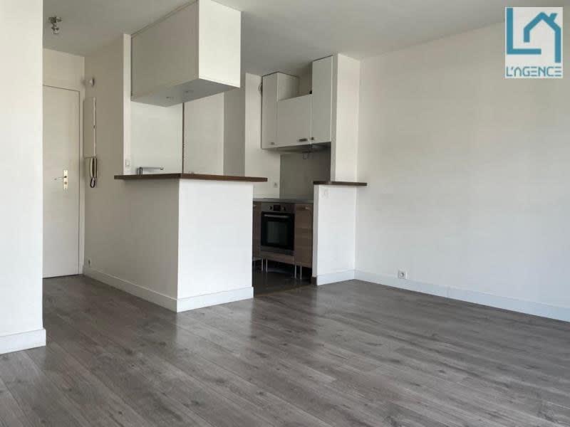 Deluxe sale apartment Boulogne billancourt 295000€ - Picture 1