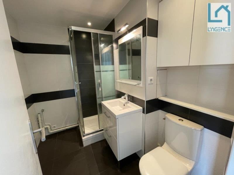 Deluxe sale apartment Boulogne billancourt 295000€ - Picture 2