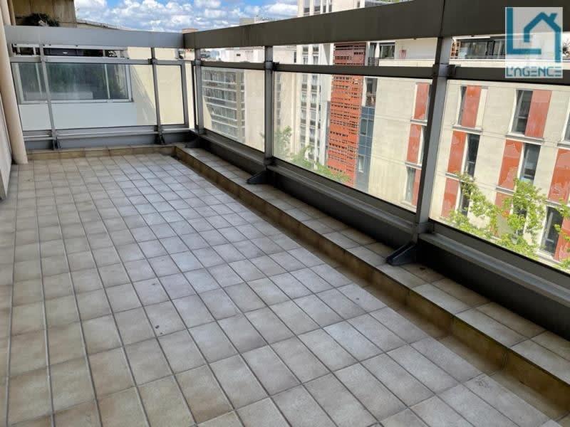 Deluxe sale apartment Boulogne billancourt 295000€ - Picture 3