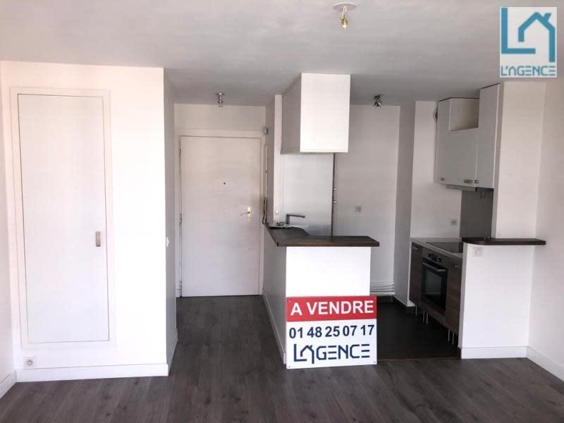 Deluxe sale apartment Boulogne billancourt 295000€ - Picture 7