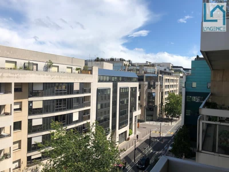 Deluxe sale apartment Boulogne billancourt 295000€ - Picture 9