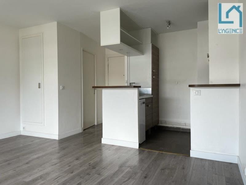 Deluxe sale apartment Boulogne billancourt 295000€ - Picture 10