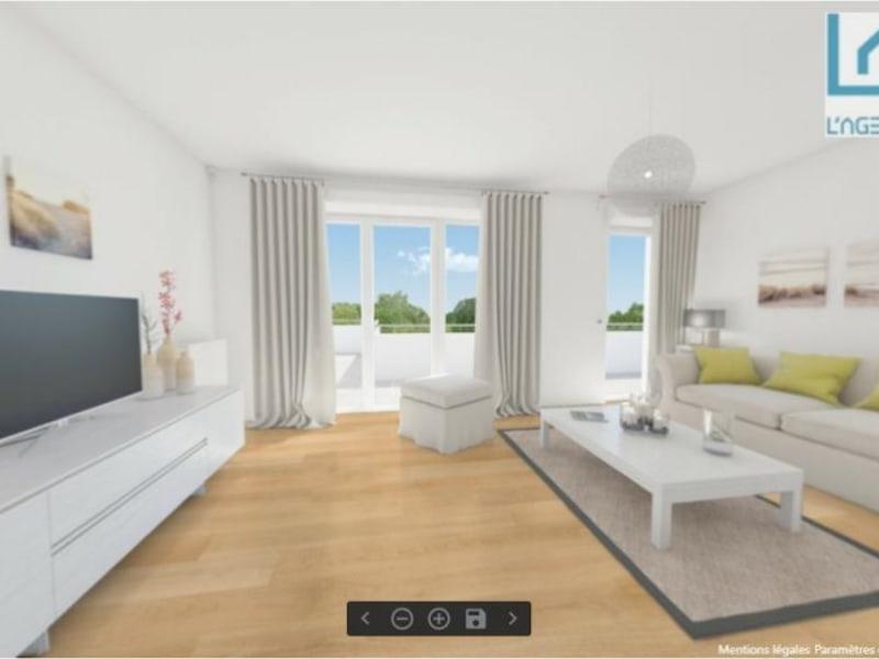 Sale apartment Puteaux 998000€ - Picture 1