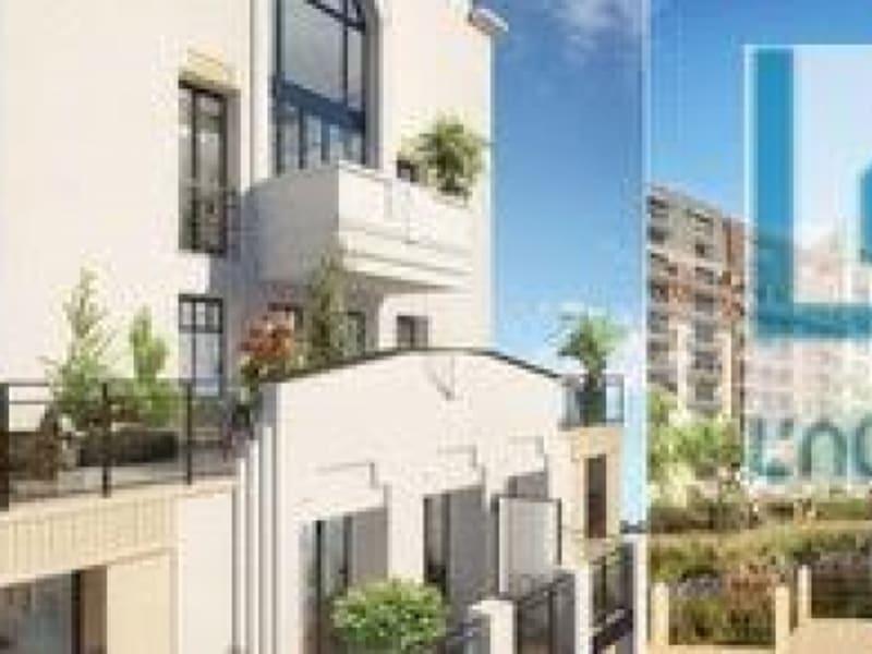 Sale apartment Puteaux 998000€ - Picture 5
