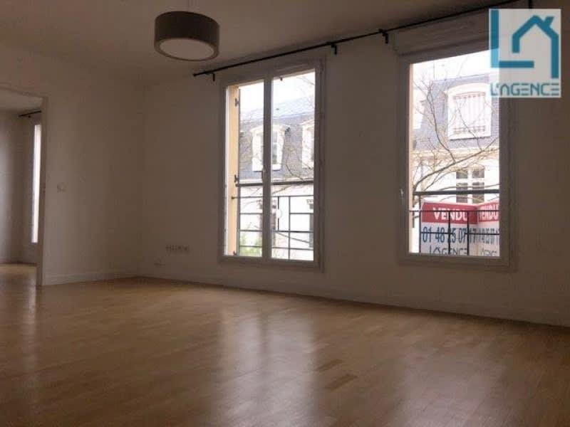 Sale apartment Garches 310000€ - Picture 1