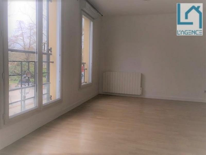 Sale apartment Garches 310000€ - Picture 2