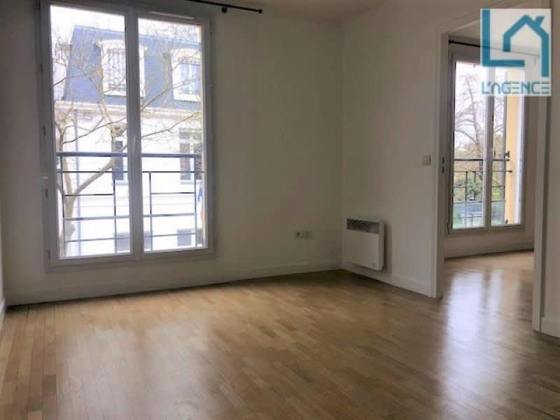Sale apartment Garches 310000€ - Picture 3