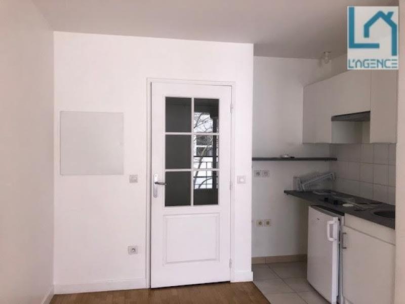 Sale apartment Garches 310000€ - Picture 4