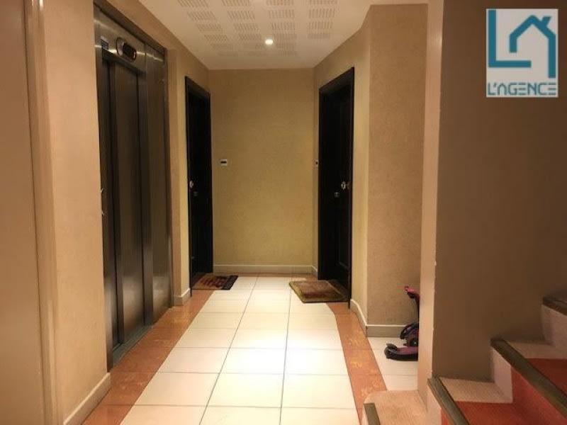 Sale apartment Garches 310000€ - Picture 6