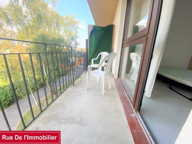 Sale apartment Haguenau 73000€ - Picture 1