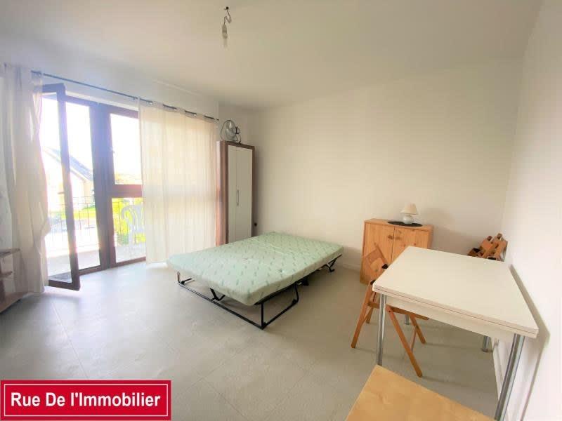 Sale apartment Haguenau 73000€ - Picture 2