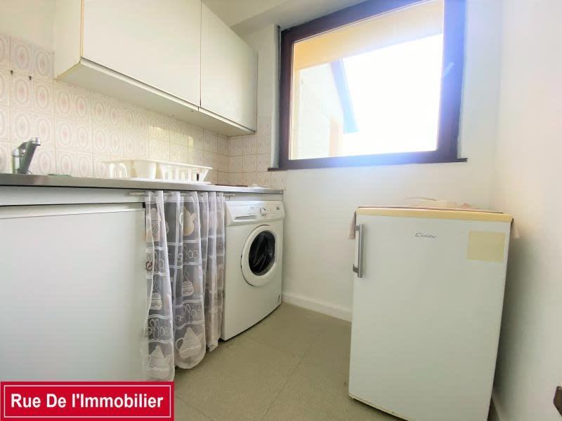 Sale apartment Haguenau 73000€ - Picture 3