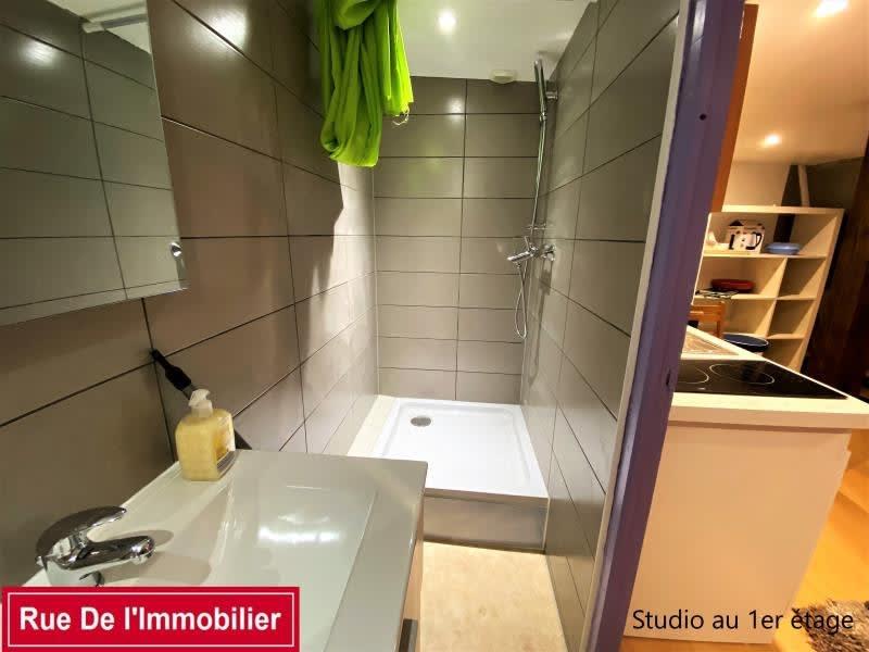 Vente immeuble Saverne 297000€ - Photo 3